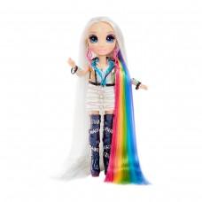 Кукла Rainbow High – Стильная прическа (с аксессуарами)