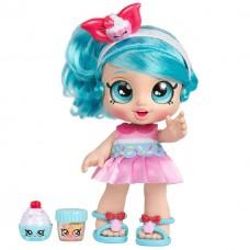 Кукла Джессикейк (капкейк) серии Kindi Kids Кинди Кидс с аксессуарами - ToyTech