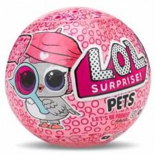 Набор LOL Surprise S4 Секретные месседжи Мой любимец сюрприз (552093) L.O.L Surprise