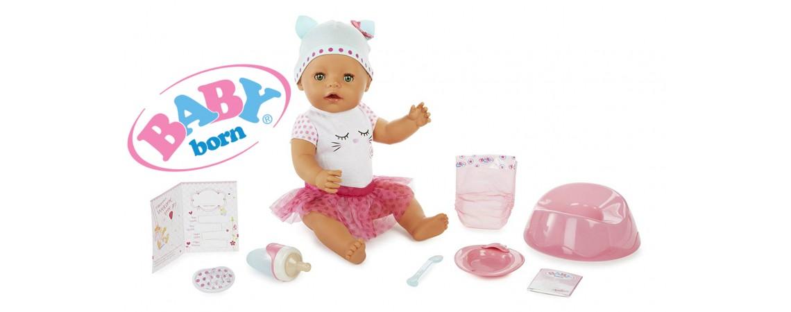 Куклы Баби Борн
