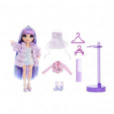 Лялька Rainbow High – Віолетта (з аксесуарами)