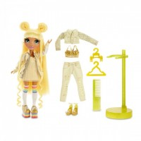 Кукла Rainbow High - Санни (с аксессуарами)