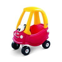 Машинка-каталка детей серии