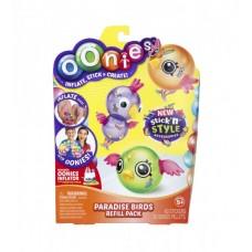 Набор для создания игрушек OONIES - РАЙСКИЕ ПТИЧКИ