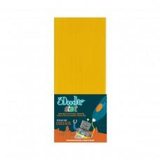 Набор стержней для 3D-ручки 3Doodler Start (желтый)