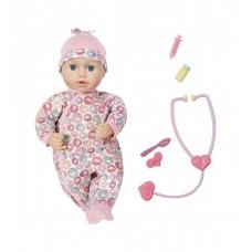 Интерактивная кукла BABY ANNABELL - ДОКТОР