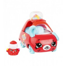Мини-машинка SHOPKINS CUTIE CARS S3 -БАБЛИ-КАР
