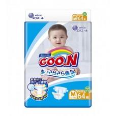 Подгузники GOO.N для детей (М, 6-11 кг)