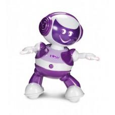 Интерактивный робот DISCOROBO – ЭНДИ (украинский)