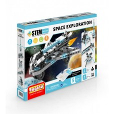 Конструктор HEROES 5 в 1 – Исследование космоса