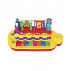 Піаніно - Звірята На Гойдалці