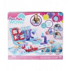 Игровой набор - студия Pom Pom Wow! – WOW ДИЗАЙНЕР