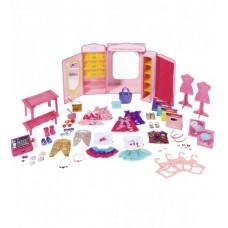 Интерактивный игровой набор для куклы BABY BORN - МОДНЫЙ БУТИК