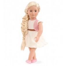 Кукла OUR GENERATION с растущими волосами - ФИБИ