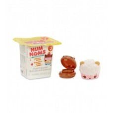 Набор ароматных игрушек NUM NOMS S2-3 - АРОМАТНАЯ ПАРОЧКА