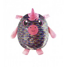 Мягкая игрушка с пайетками SHIMMEEZ – ВОЛШЕБНЫЙ ЕДИНОРОГ