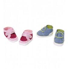 Обувь для куклы BABY BORN - СТИЛЬНЫЕ КРОССОВКИ