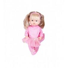 Говорящая кукла BAMBOLINA NENA - МАЛЕНЬКАЯ БАЛЕРИНА(украинский)