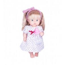 Говорящая кукла BAMBOLINA NENA - МАЛЕНЬКИЙ СТИЛИСТ (украинский)