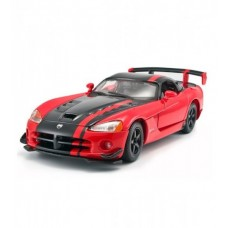 Автомодель - DODGE VIPER SRT10 ACR (1:24)