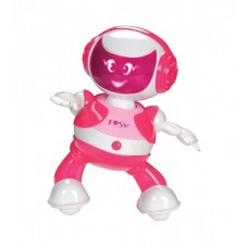 Интерактивный робот DISCOROBO – РУБИ (руский)