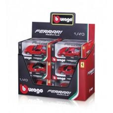 Автомоделі - Ferrari (1:43)