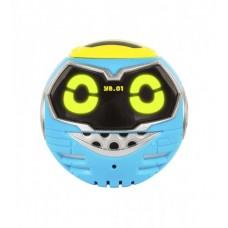 Интерактивная игрушка-робот REALLY R.A.D. ROBOTS - YAKBOT (синий)