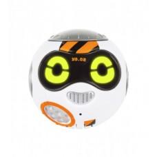 Интерактивная игрушка-робот REALLY R.A.D. ROBOTS - YAKBOT (белый)