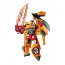 Робот-трансформер - LAMBORGHINI MURCIELAGO (1:32)
