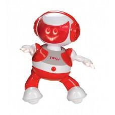 Интерактивный робот DISCOROBO – АЛЕКС (русский)