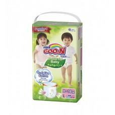 Трусики-подгузники CHEERFUL BABY для детей (L, 8-14 кг, 48 шт)