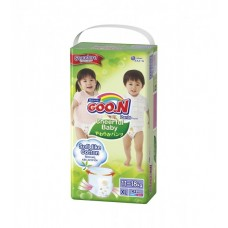 Трусики-подгузники CHEERFUL BABY для детей (XL, 11-18 кг, 42 шт)