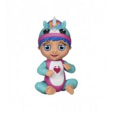 Интерактивная ручная кукла Tiny Toes – ЛУНА ЕДИНОРОГ