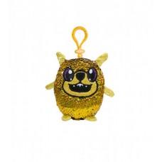 Мягкая игрушка с пайетками SHIMMEEZ S2 – ЭНЕРГИЧНЫЙ МОПС
