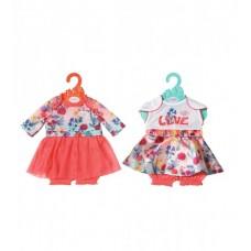 Набор одежды для куклы BABY BORN - РОМАНТИЧЕСКАЯ ПРОГУЛКА
