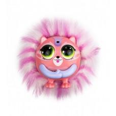 Интерактивная игрушка Tiny Furries – ПУШИСТИК ПИНКИ