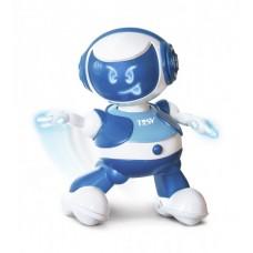 Интерактивный робот DISCOROBO – ЛУКАС (русский)