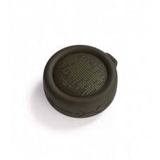 Влагозащищенная акустика XOOPAR – SPLASH POP (черная, SD карта)