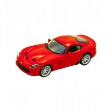 Автомодель - SRT VIPER GTS (2013) (1:32)