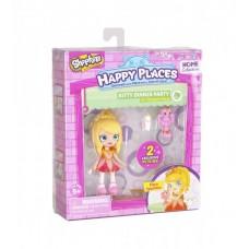 Кукла HAPPY PLACES S1 – ТИАРА СПАРКЛС