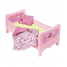 Кроватка для куклы BABY BORN - СЛАДКИЕ СНЫ