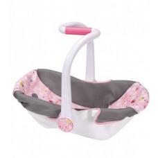 Кресло-люлька для куклы BABY BORN - УДОБНОЕ ПУТЕШЕСТВИЕ