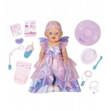 Кукла BABY BORN - ПРИНЦЕССА-ФЕЯ