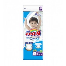 Подгузники GOO.N для детей (XL, 12-20 кг)
