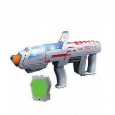 Игровой набор для лазерных боев - LASER X PRO ДЛЯ ДВУХ ИГРОКОВ