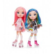 Игровой набор с куклой серии «PoopsieRainbow Girls» – РАДУЖНАЯ ИЛИ РОЗОВАЯ ЛЕДИ