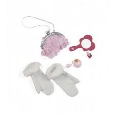 Мини-набор аксессуаров для куклы OUR GENERATION - ГЛАМУР