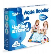 Набір Для Творчості  Aqua Doodle - Чарівні  Водні Штампи