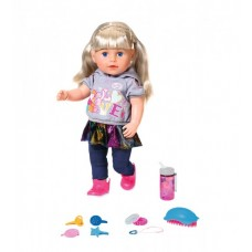 Кукла BABY BORN серии Нежные объятия