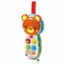 Розвиваюча Іграшка-Телефон - Відповідай І Грай